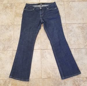 Mossimo Great Condition Boot Cut Blue Jeans
